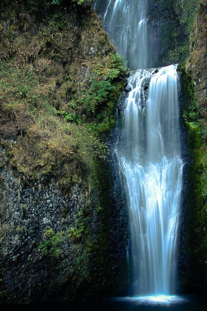 SilkNomah Falls 2