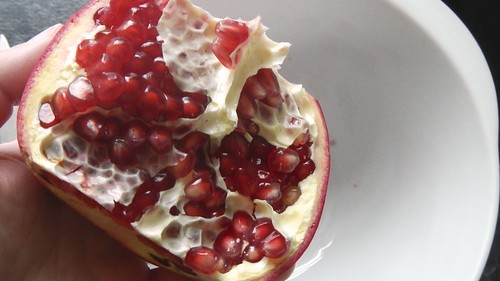 Versus Pomegranate 4