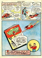 Captain Marvel Adventures #18 - Page 16
