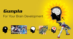 gunpla-brain-development-benefit