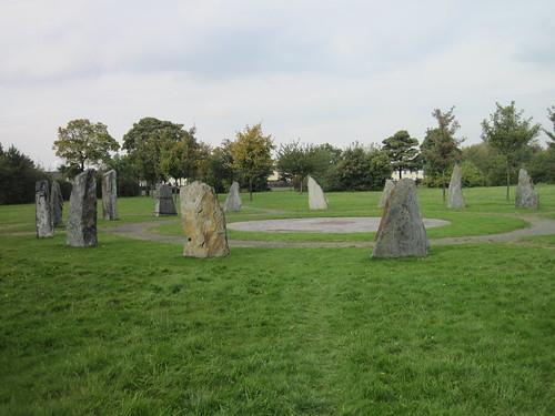 Millenium Green Grangetown