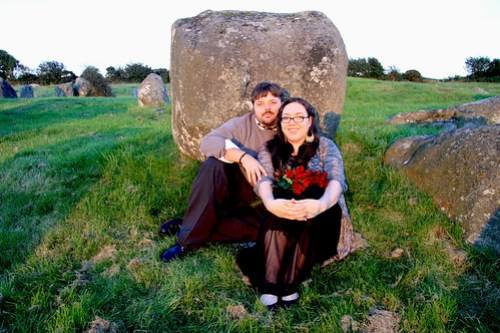 (Ireland) Erin + Ryan