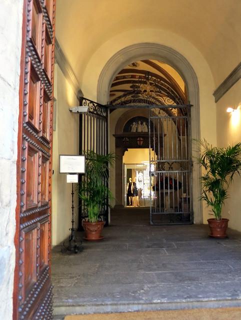Salvatore Ferragamo Museum-002