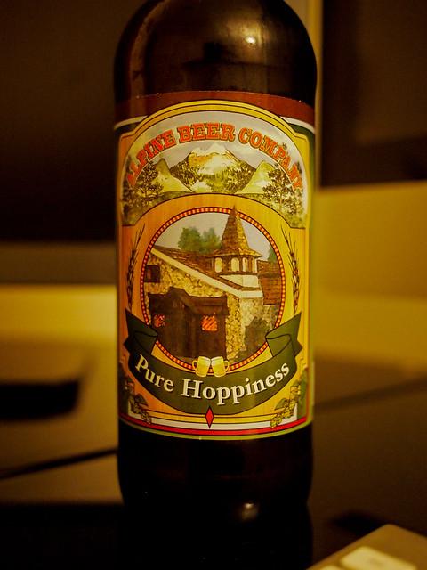Alpine Pure Hoppiness