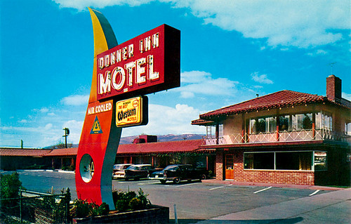 Donner Inn Motel - Reno