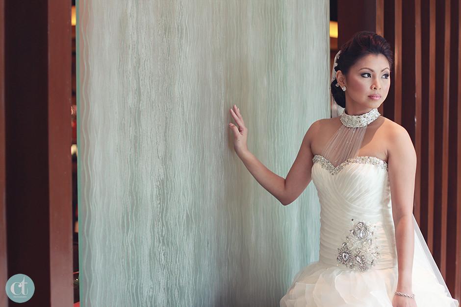Waterfront Hotel Wedding, Destination Wedding Cebu