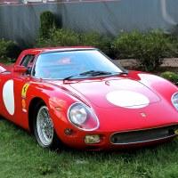 Radnor Hunt CDE: 1964 Ferrari 250 LM