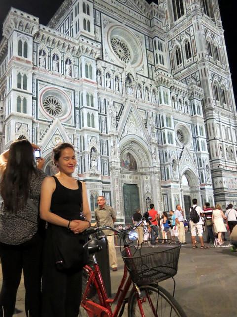 Basilica di Santa Maria del Fiore or The Duomo-020