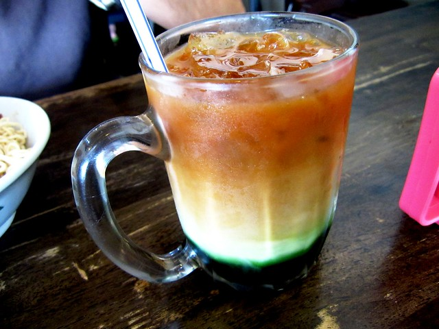 RS teh-C special
