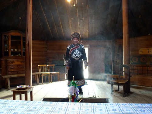 Buryat shaman
