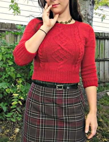 Chuck Sweater
