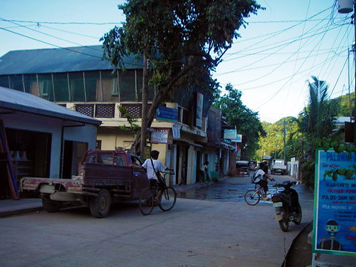 BOM Disco, El Nido, Palawan (2006)