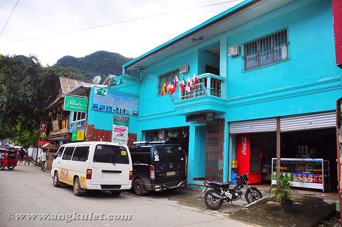 Hama St., El Nido, Palawan