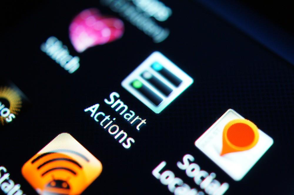 Automatización tareas — Alternativas a Smartactions en Android