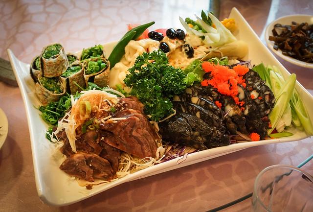 Taiwanese food 3, Taiwan Bicycle Bloggers Tour 2012