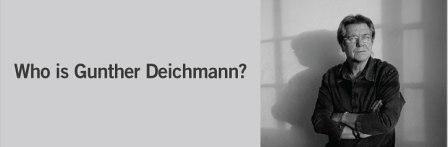 Who is Gunther Deichmann
