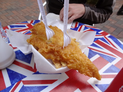 Best Fish & Chips