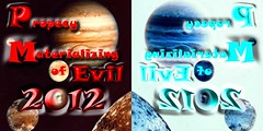Prophecy Materializing of Evil 2012 | Expose#102112 by Warn-Radio