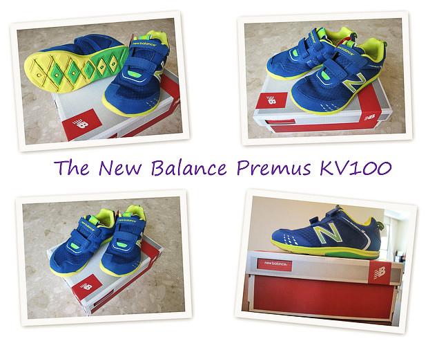 Premus KV100