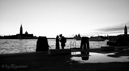 Venezia Carnevale 2013