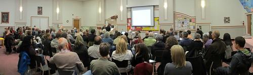 GEA Local Food Ward Meeting