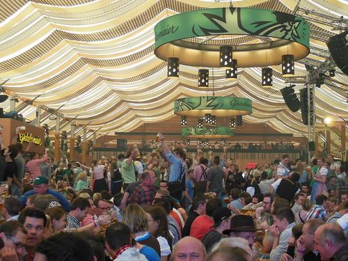 Stuttgart Volksfest