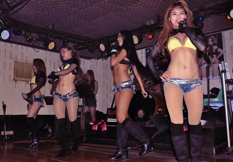 Mocha Girls Live in Laoag