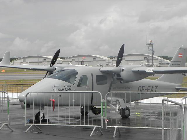 Aircraft at the 2010 Farnborough Airshow