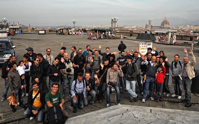 Florence Photowalk 2012