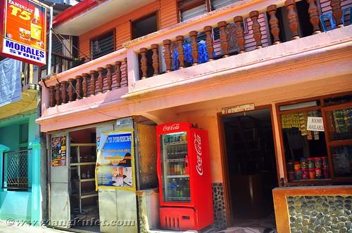 Sirena St., El Nido, Palawan