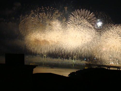 Firework Gangwali by Jens-Olaf