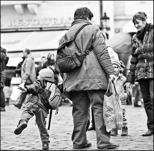 Prag / Kind/ Children