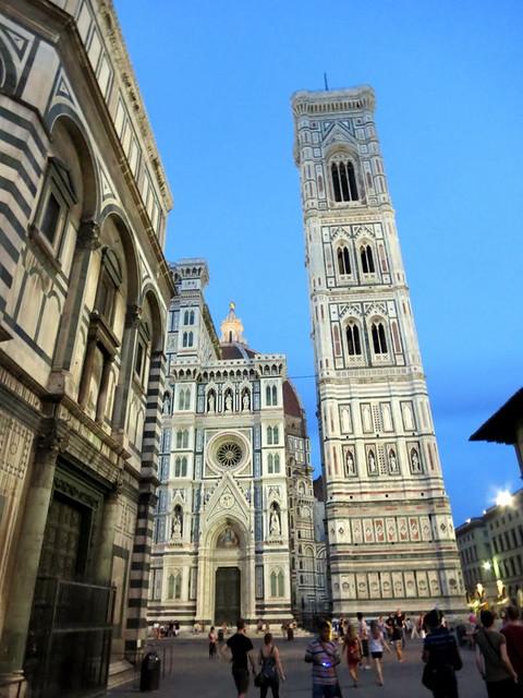 Basilica di Santa Maria del Fiore or The Duomo-005