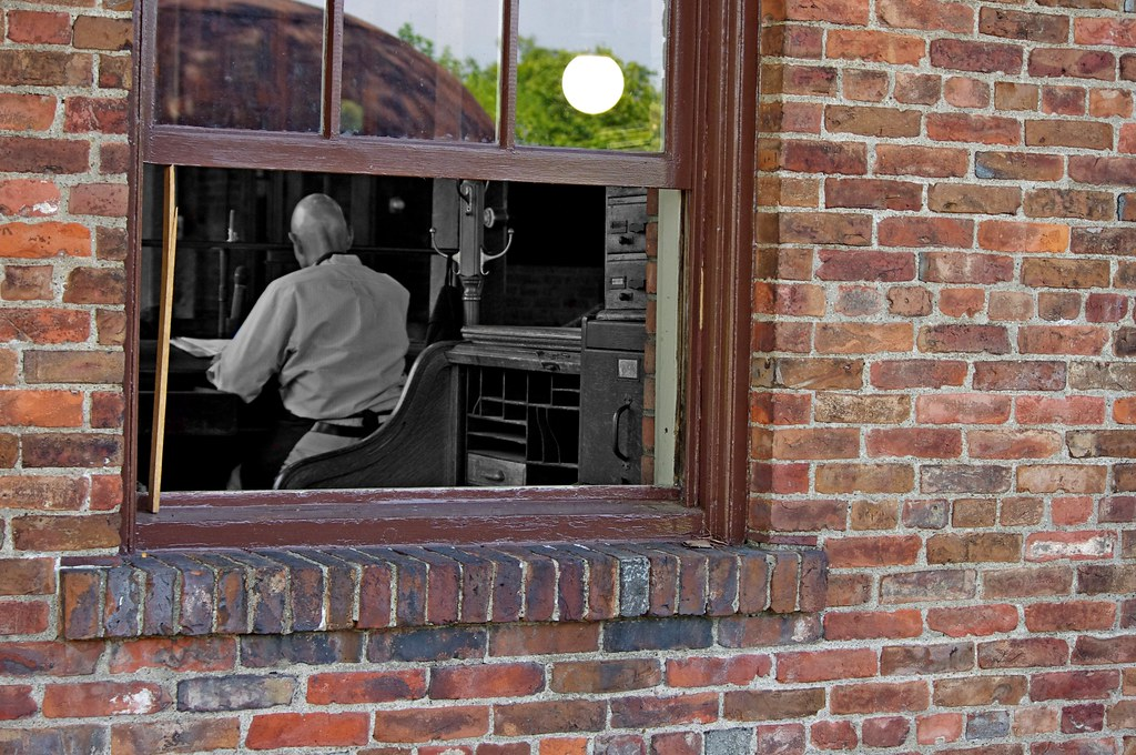 History's Window