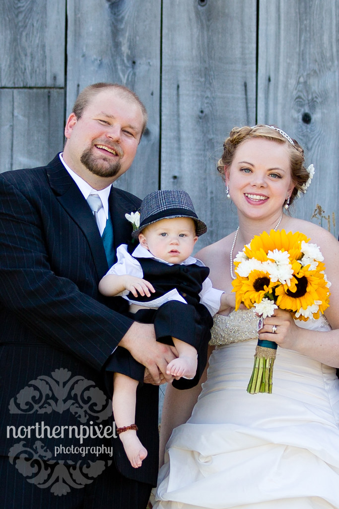 Newlywed Family
