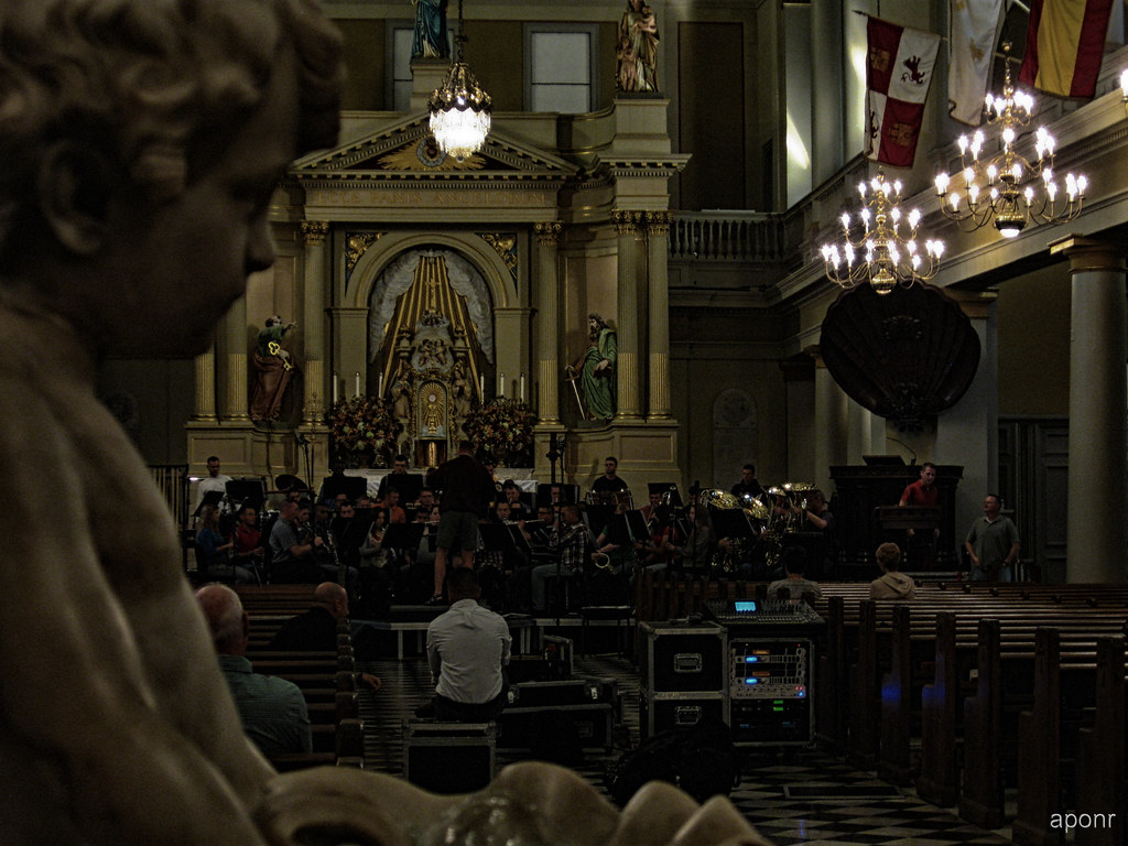 music at Cathedral 2