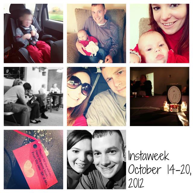 Instaweek, October 14-20, 2012