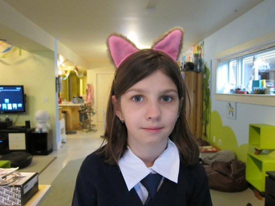 Cat Ears Sym