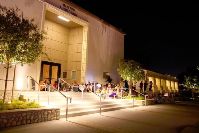!McKenna Auditorium