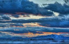 Laramie Sunset 10_28_12
