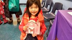 Preschool Pals 2/5/13