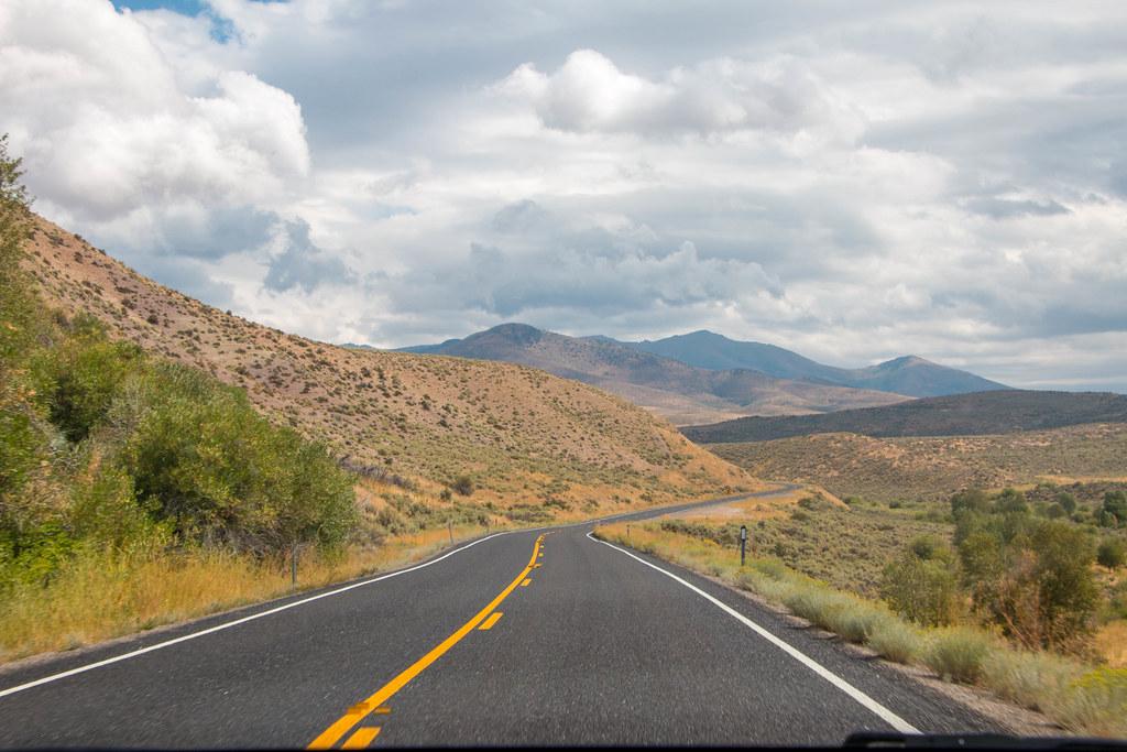 09.04. Nevada Route 229