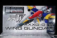 SD Archive Wing Gundam Unboxing Review (6)