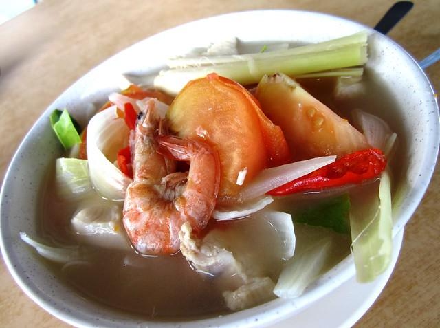 Sri Pelita tom yam 1