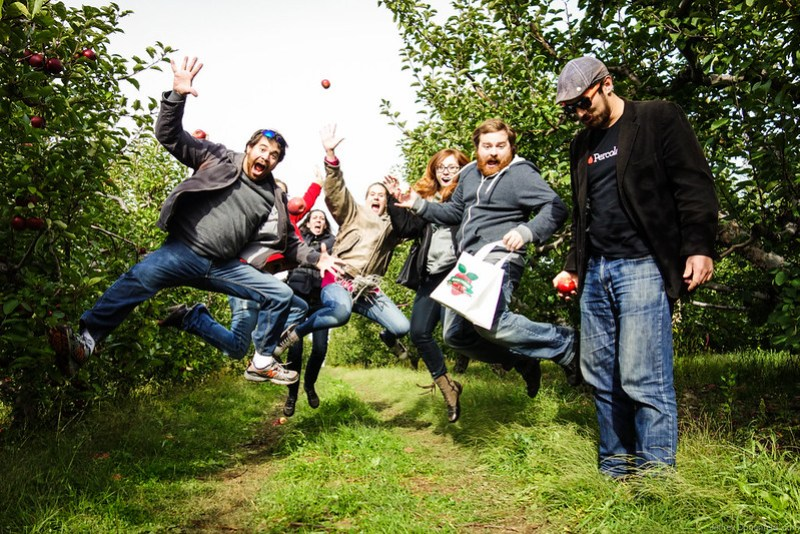 2012-10-14 Apple Picking Weekend - DSC08906