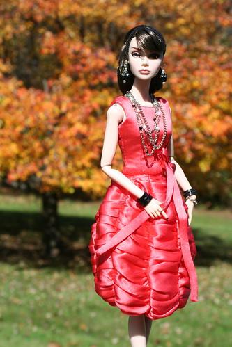 Autumn Sabrina