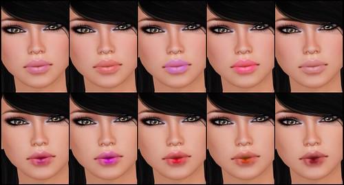 Essences | Maria | Lips