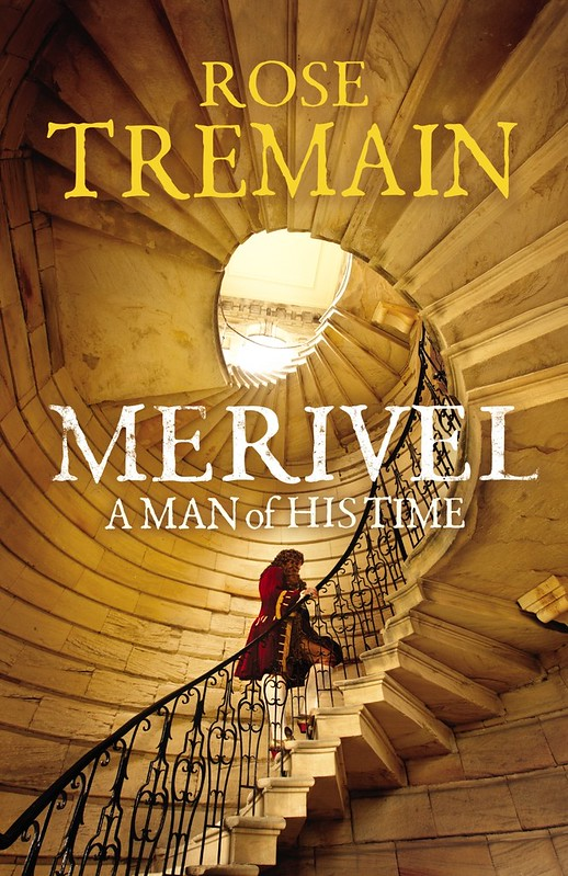 Merivel A Man of His Time