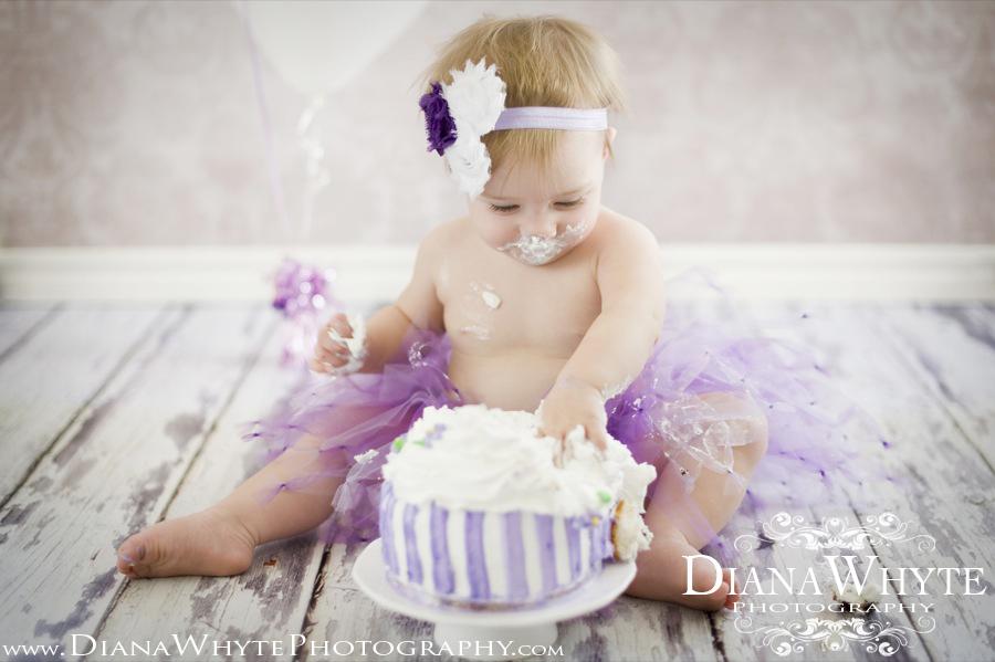 Zoey's 1st Birthday 105