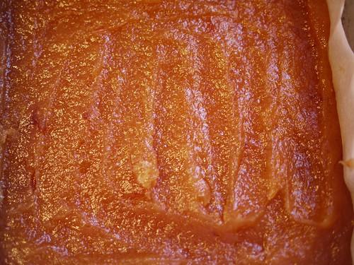 Membrillo - Dried